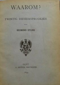 Stijns Reimond 9