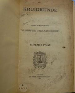 Teirlinck-Stijns 14
