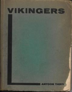 Thiry antoon 18 Vikingers