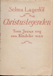 Thiry antoon 20 Christuslegenden - Selma Lagerlöf