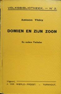 Thiry antoon 29