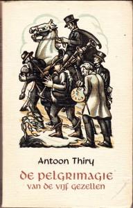 Thiry antoon 8