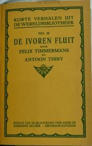Timmermans Felix 23