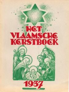 1937 - Het Vlaamsche Kerstboek
