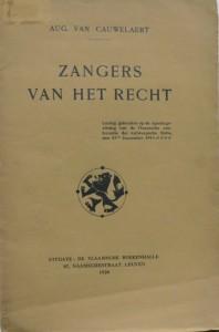 Van Cauwelaert 19
