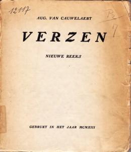 Van Cauwelaert 3