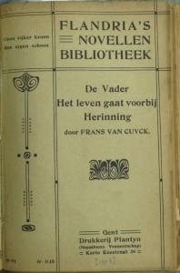 Van Cuyck 1