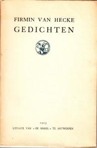 Van Hecke Firmin 3