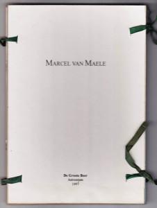 Van Maele 20