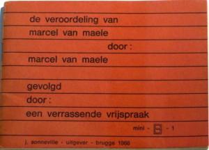 Van Maele 36