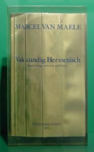 Van Maele bibliofiel 1