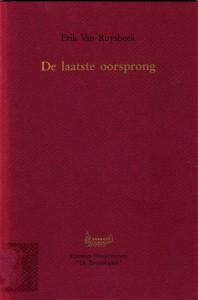 Van Ruisbeeck 13