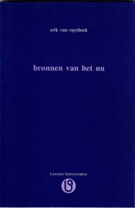 Van Ruisbeeck 15