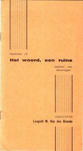 Van den Brande Leopold 11