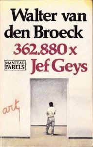 Van den Broeck W 16a