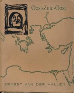 Van der Hallen E 23a_1941_softcover