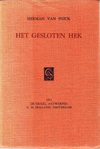 Van Snick 9