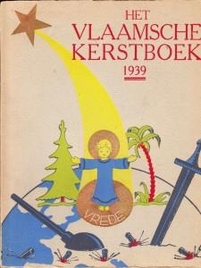 1939 - Het Vlaamsche Kerstboek