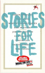 2009 Stories for live