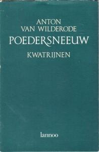 Van Wilderode 41