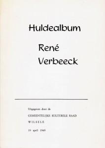 Verbeeck René 3