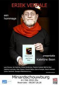 Verpale Erik Hommage