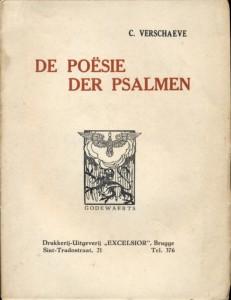 Verschaeve 11 1922
