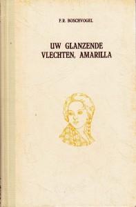 Boschvogel 8