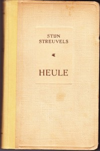 Streuvels 16