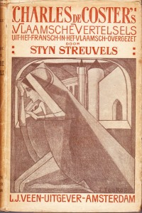Streuvels 9
