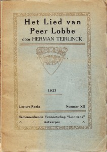 Teirlinck Herman 2