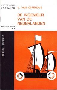 Van Kerckhove Valeer 3