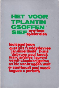 1971 Het voortplantingsoffensief