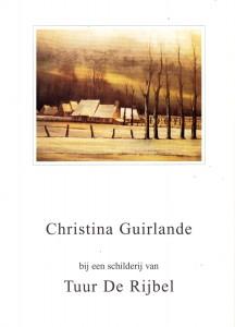 Guirlande 31