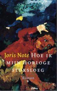 Note Joris 8