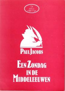 Jacobs Paul 7