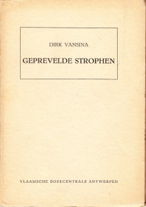 Vansina 1