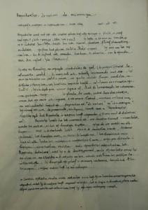 De Muynck 25a -tekst