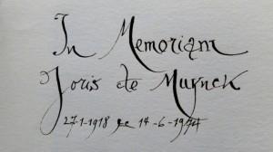 De Muynck 29a