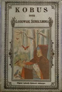 Scheltjens Lode 3