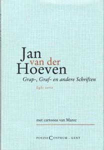 Van der Hoeven Jan 12