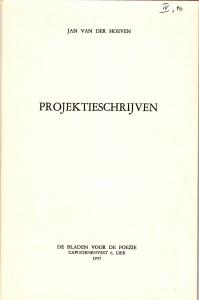 Van der Hoeven Jan 13