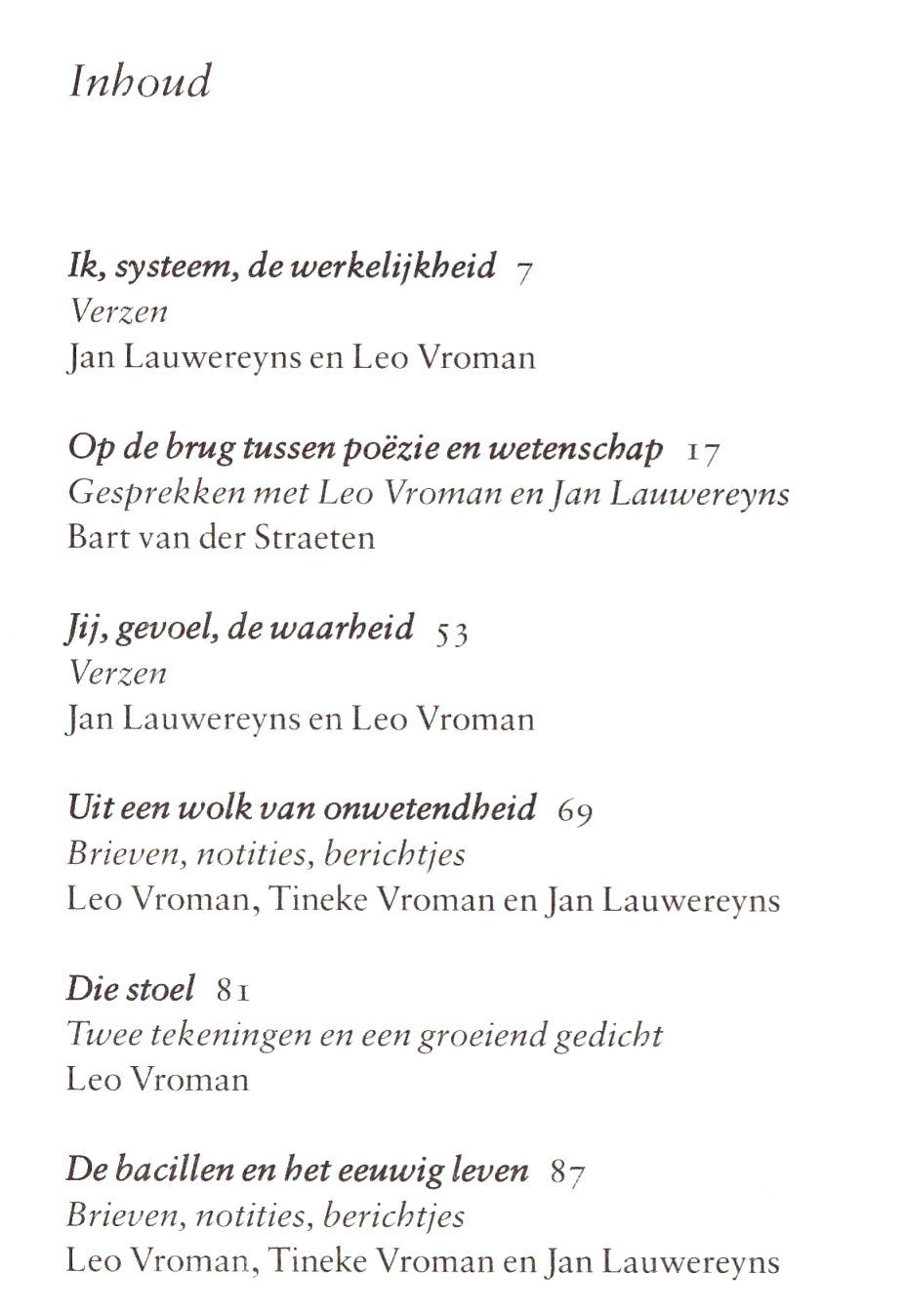 Lauwereyns Jan Schrijversgewijs
