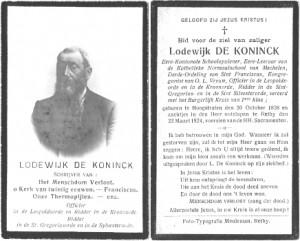 De Koninck Lodewijk 0a