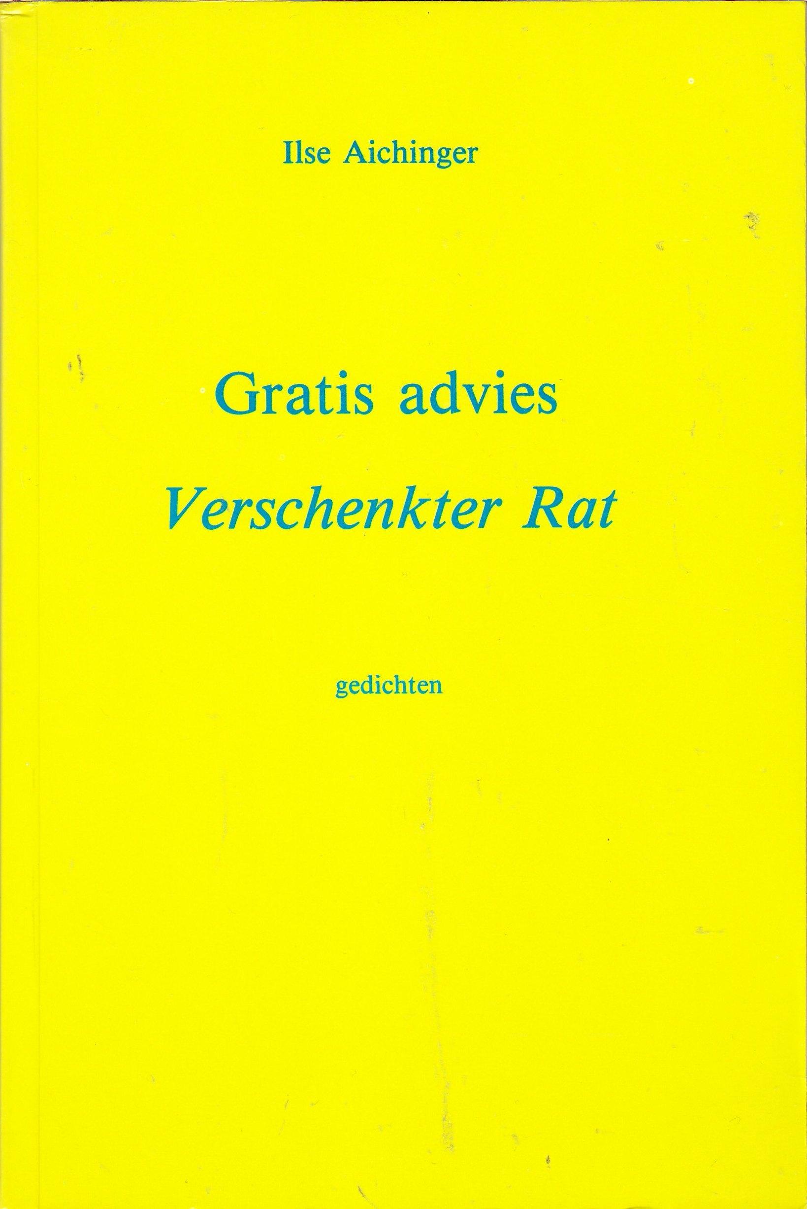 Thomas Piet Schrijversgewijs